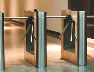 Perey Turnstiles, Inc.
